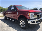 2017 F-250 Crew Cab 4x4, Pickup #17513 - photo 4