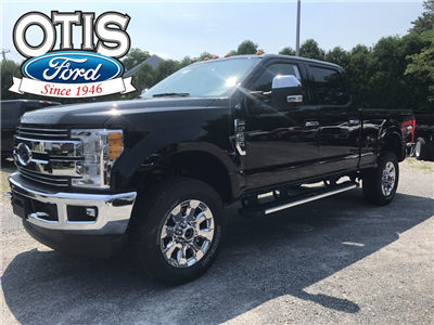2017 F-250 Crew Cab 4x4, Pickup #17553 - photo 1
