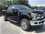 2017 F-250 Crew Cab 4x4, Pickup #17553 - photo 4