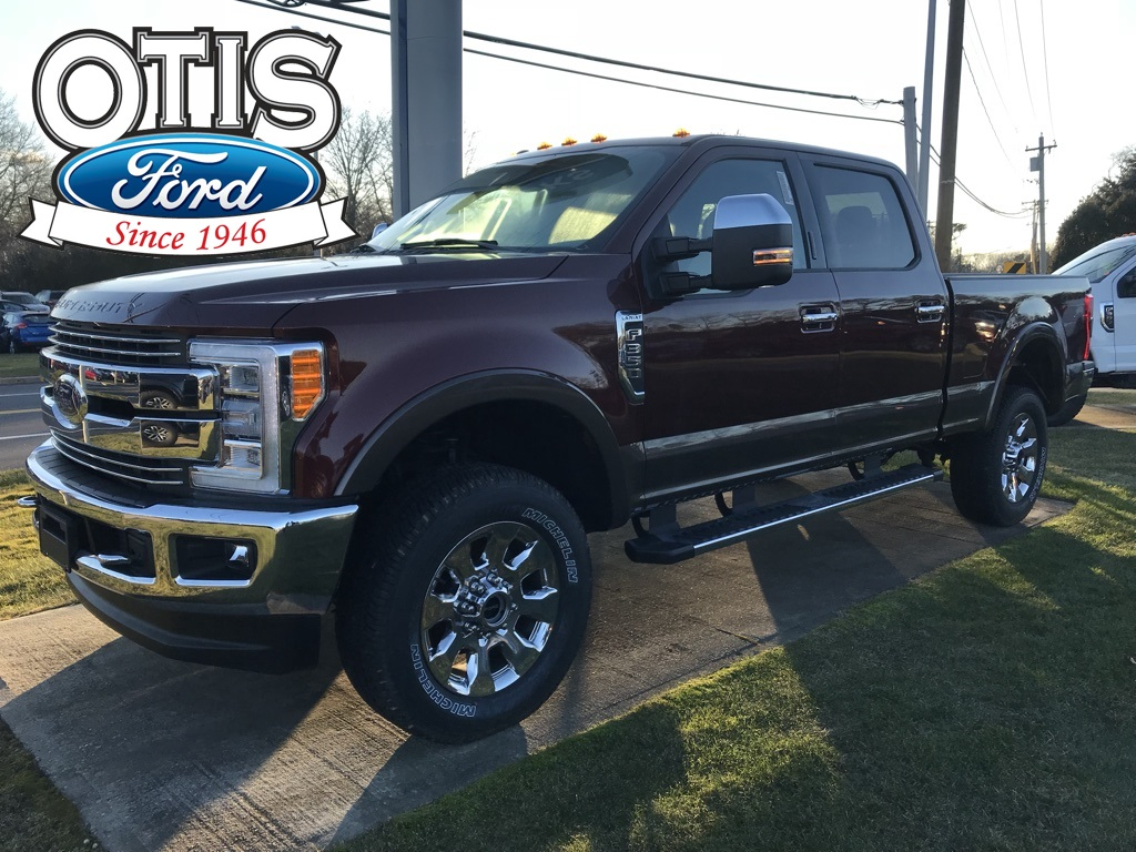 2017 F-350 Crew Cab 4x4, Pickup #17596 - photo 1