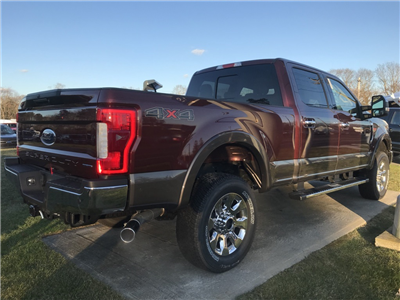 2017 F-350 Crew Cab 4x4, Pickup #17596 - photo 6