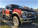 2017 F-350 Crew Cab 4x4, Pickup #17596 - photo 4
