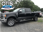 2017 F-350 Crew Cab 4x4 Pickup #17600 - photo 1