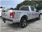 2017 F-150 Super Cab 4x4 Pickup #17698 - photo 5