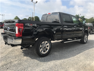 2017 F-350 Crew Cab 4x4, Pickup #17719 - photo 5