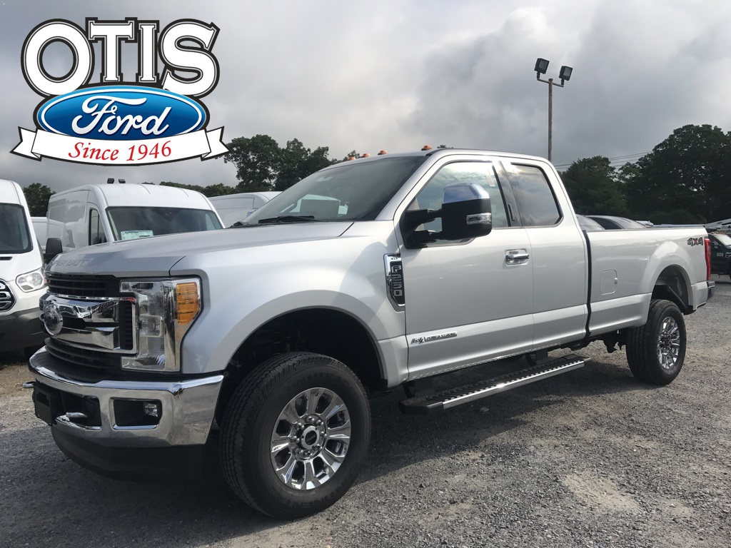 2017 F-250 Super Cab 4x4 Pickup #17720 - photo 1