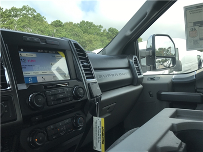 2017 F-250 Super Cab 4x4 Pickup #17720 - photo 12