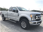 2017 F-250 Super Cab 4x4 Pickup #17720 - photo 4