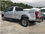 2017 F-250 Super Cab 4x4 Pickup #17720 - photo 2