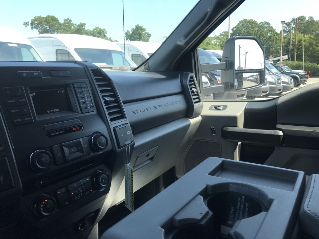 2017 F-350 Regular Cab DRW 4x2,  Rugby Landscape Dump #17735 - photo 11