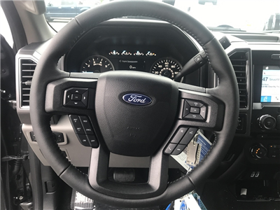 2018 F-150 Crew Cab 4x4 Pickup #18019 - photo 10