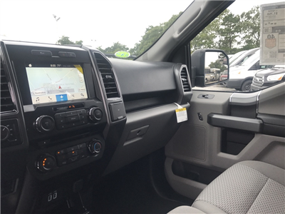 2018 F-150 Crew Cab 4x4 Pickup #18019 - photo 13