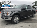 2018 F-150 Crew Cab 4x4 Pickup #18019 - photo 1