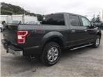 2018 F-150 Crew Cab 4x4 Pickup #18019 - photo 5