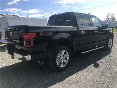 2018 F-150 Crew Cab 4x4 Pickup #18040 - photo 5