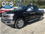 2018 F-150 Crew Cab 4x4 Pickup #18040 - photo 1