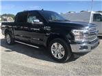 2018 F-150 Crew Cab 4x4 Pickup #18040 - photo 4
