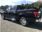 2018 F-150 Crew Cab 4x4 Pickup #18040 - photo 2