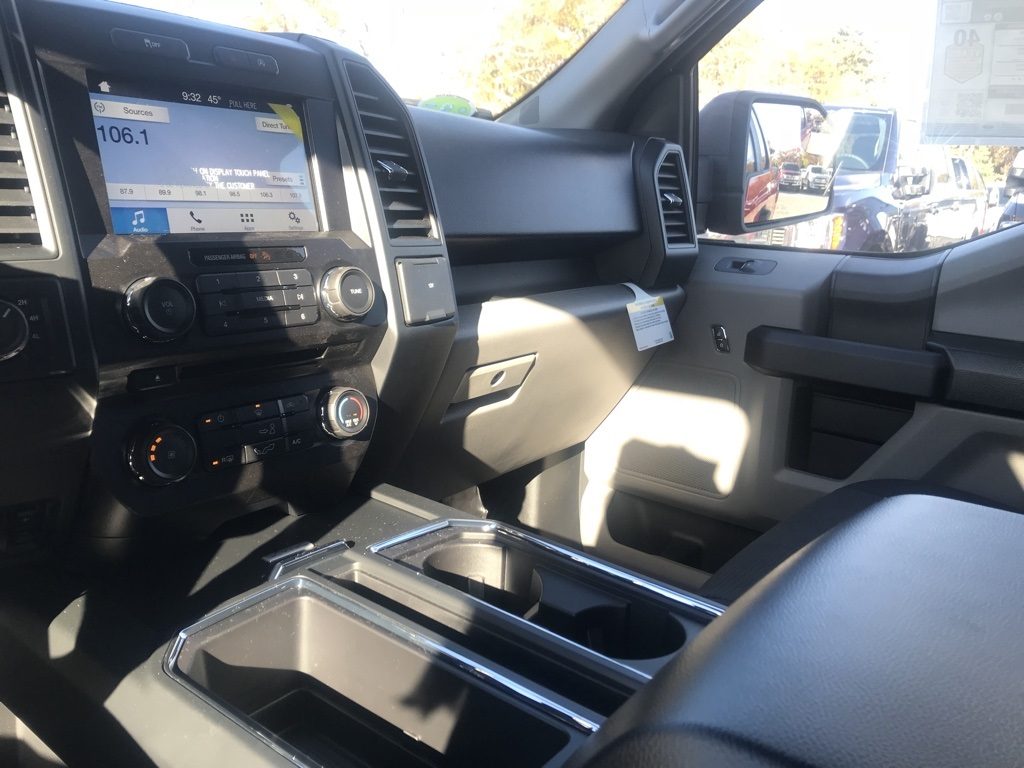 2018 F-150 Super Cab 4x4 Pickup #18074 - photo 13