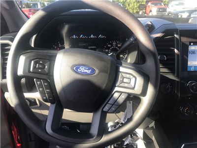 2018 F-150 Super Cab 4x4 Pickup #18074 - photo 10