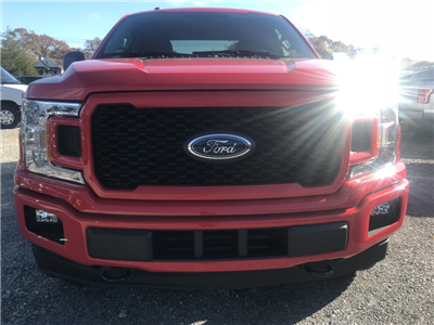 2018 F-150 Super Cab 4x4 Pickup #18074 - photo 3
