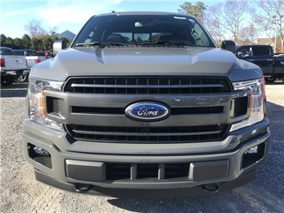 2018 F-150 Crew Cab 4x4, Pickup #18097 - photo 3