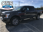 2018 F-150 Crew Cab 4x4, Pickup #18097 - photo 1