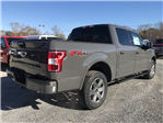 2018 F-150 Crew Cab 4x4, Pickup #18097 - photo 5