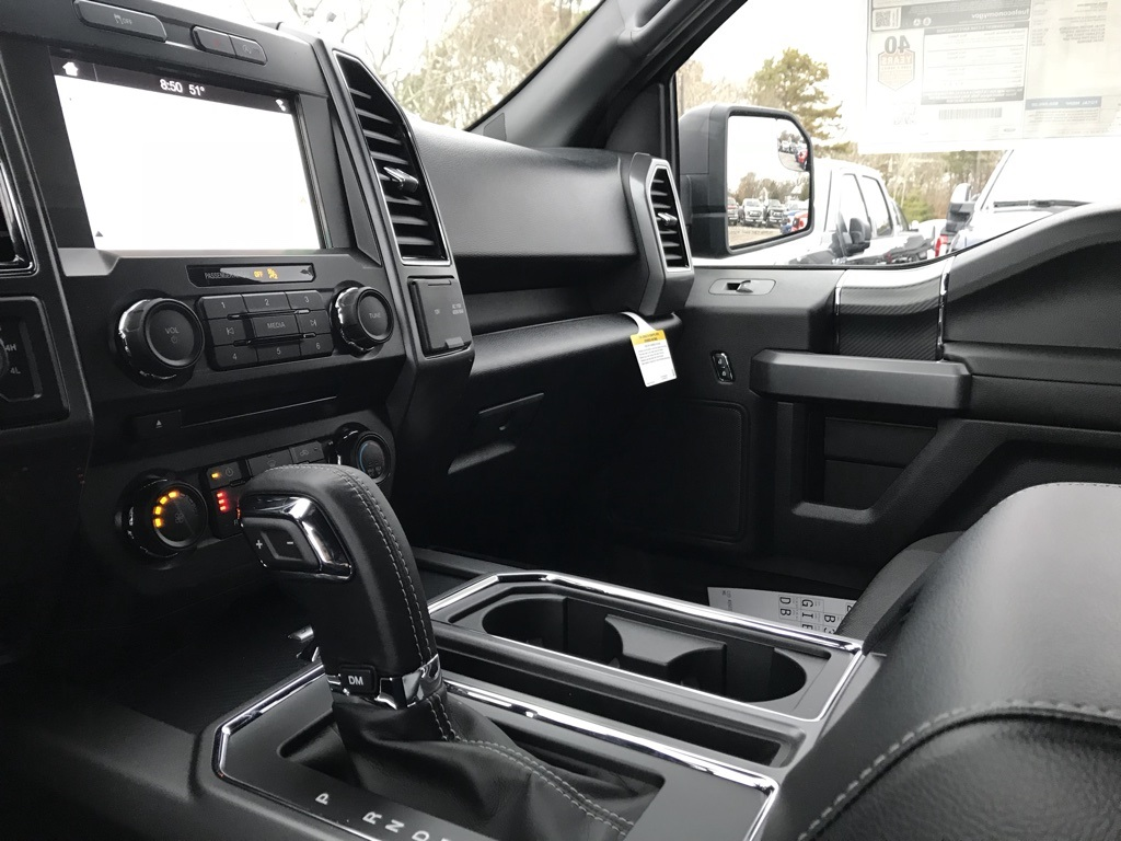 2018 F-150 Crew Cab 4x4 Pickup #18115 - photo 14