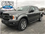 2018 F-150 Crew Cab 4x4 Pickup #18115 - photo 1