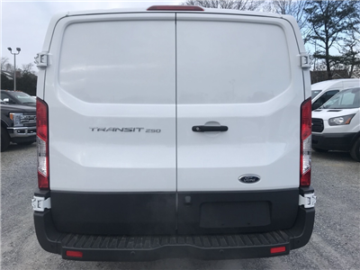 2018 Transit 250 Low Roof,  Empty Cargo Van #18167 - photo 5