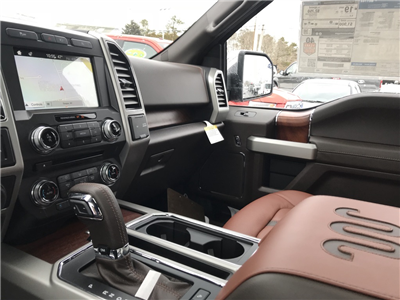 2018 F-150 SuperCrew Cab 4x4, Pickup #18199 - photo 15