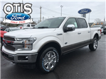 2018 F-150 SuperCrew Cab 4x4, Pickup #18199 - photo 1