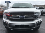 2018 F-150 SuperCrew Cab 4x4, Pickup #18199 - photo 3