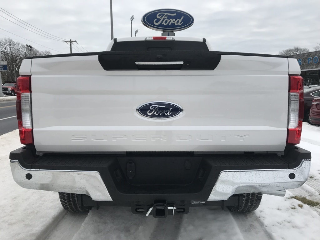 2018 F-350 Crew Cab 4x4, Pickup #18201 - photo 6