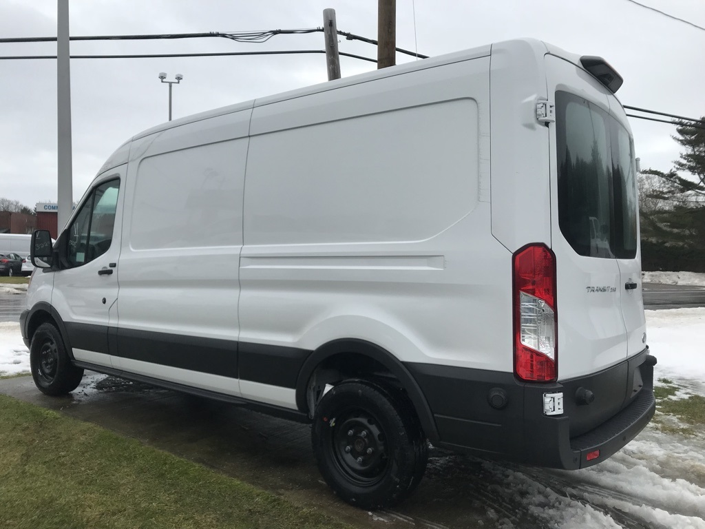2018 Transit 250, Cargo Van #18224 - photo 2