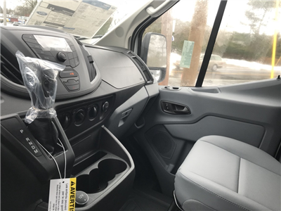 2018 Transit 250 Med Roof,  Empty Cargo Van #18224 - photo 12