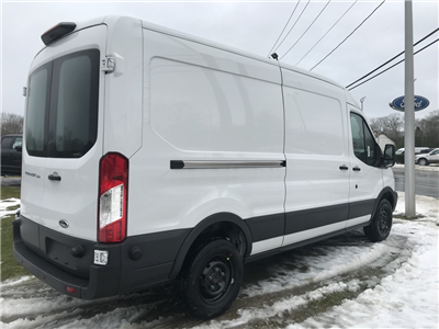 2018 Transit 250, Cargo Van #18224 - photo 5