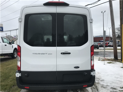 2018 Transit 250, Cargo Van #18224 - photo 6