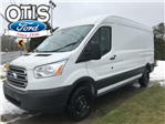 2018 Transit 250, Cargo Van #18224 - photo 1