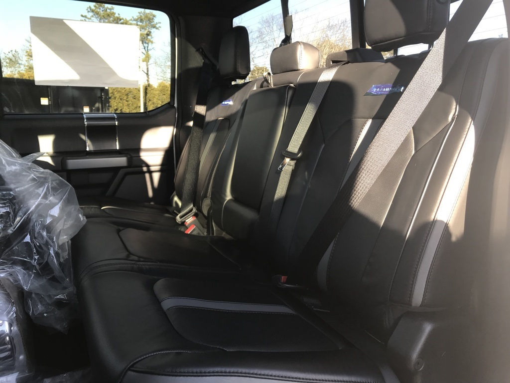 2018 F-350 Crew Cab DRW 4x4, Pickup #18244 - photo 8