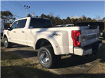 2018 F-350 Crew Cab DRW 4x4, Pickup #18244 - photo 2
