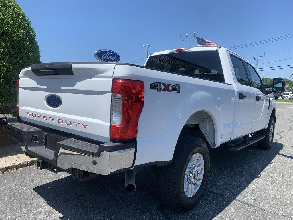 2018 F-250 Crew Cab 4x4, Pickup #18282 - photo 8