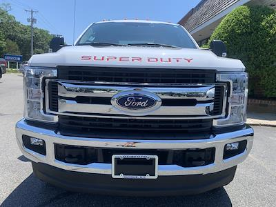 2018 F-250 Crew Cab 4x4, Pickup #18282 - photo 3