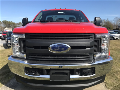 2018 F-250 Regular Cab 4x4,  Pickup #18326 - photo 3
