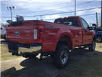2018 F-250 Regular Cab 4x4,  Pickup #18326 - photo 5