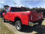 2018 F-250 Regular Cab 4x4,  Pickup #18326 - photo 2