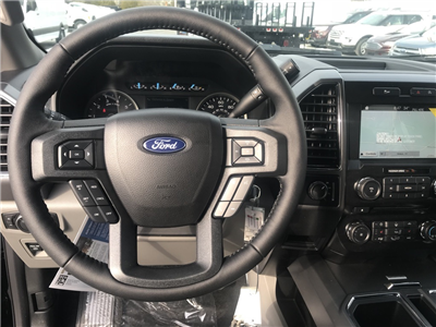2018 F-150 SuperCrew Cab 4x4, Pickup #18329 - photo 10