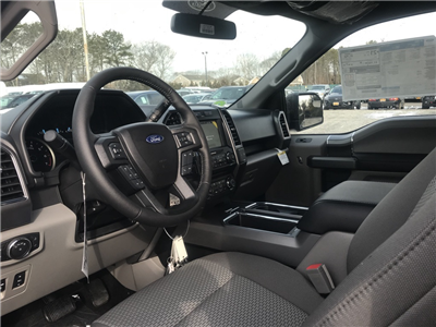 2018 F-150 SuperCrew Cab 4x4, Pickup #18329 - photo 8