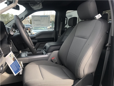 2018 F-150 SuperCrew Cab 4x4, Pickup #18329 - photo 9